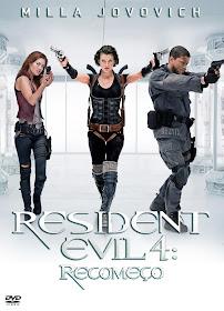 Baixar Filmes Download   Resident Evil 4: Recomeço (Dual Audio) Grátis