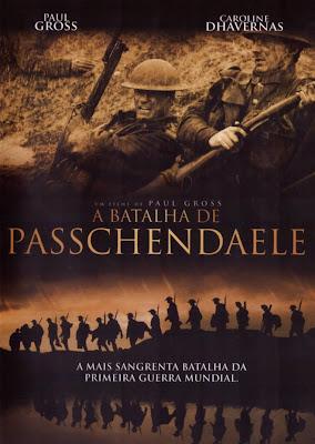 A Batalha de Passchendaele - DVDRip Dual Áudio