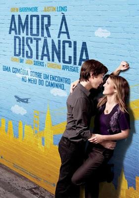 Amor à Distância - DVDRip Dual Áudio