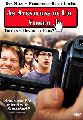 As Aventuras De Um Virgem Dublado 2010
