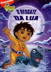 Baixe imagem de Go Diego Go!: O Resgate da Lua (Dublado)