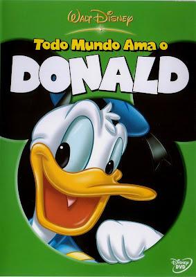Todo Mundo Ama o Donald (Dual Audio)