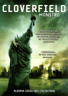 Filme Cloverfield: Monstro – Dual Áudio