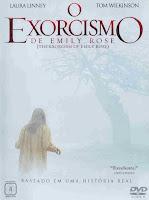 O Exorcismo de Emily Rose Dublado 2006