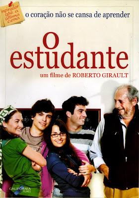 Baixar Filme O Estudante - Dual Áudio DVDRip AVI Download  G1 Filmes