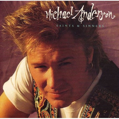 mike anderson blues