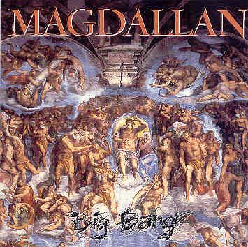 Magdallan - Big Bang 1992