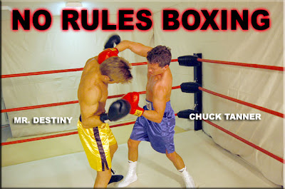 No Rules Boxing http://hardplaymen.blogspot.com/2009/02/no-rules-boxing-pics-1.html