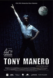 PELICULA TONY MANERO