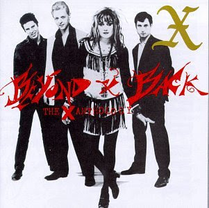X - Beyond & Back: The X Anthology [Disc 2]