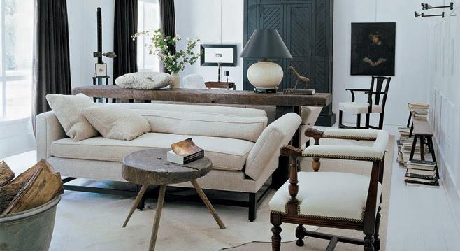 GID: Darryl Carter interior design;a love story by Amanda ...