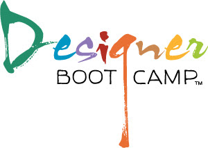 Designer Bootcamp by Amanda Gates