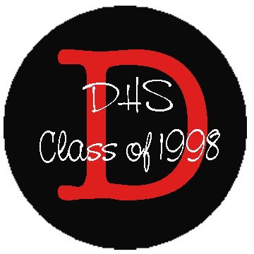 Decatur High Class of 1998
