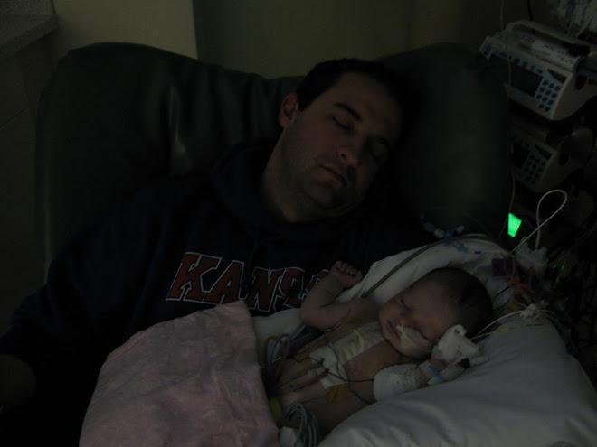 Dad SNORES!