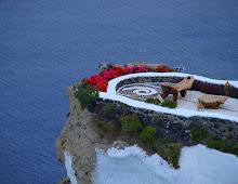 Κυκλαδίτικο  Μπαλκόνι-Cycladic Balcony