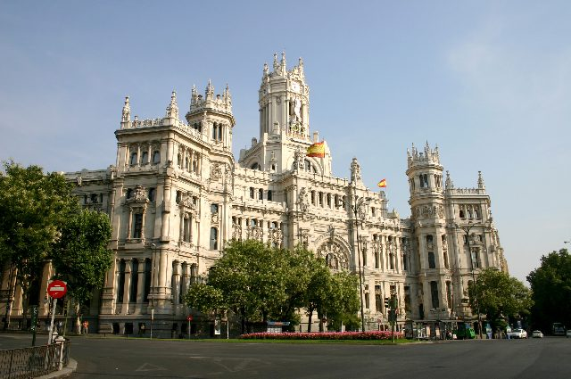 Attractionsinmadrid - Madrid Tourist Attractions