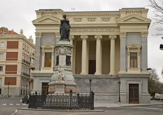museums madrid