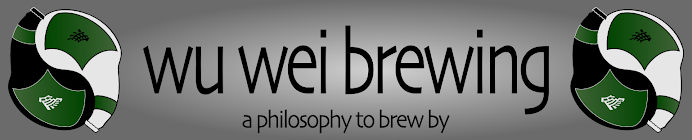 Wu Wei Brewing - A Philosophy To Brew By