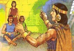 Escuela inca