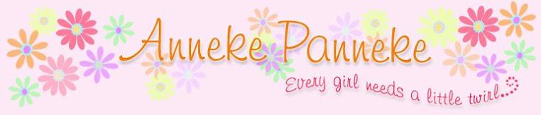Anneke Panneke Designs