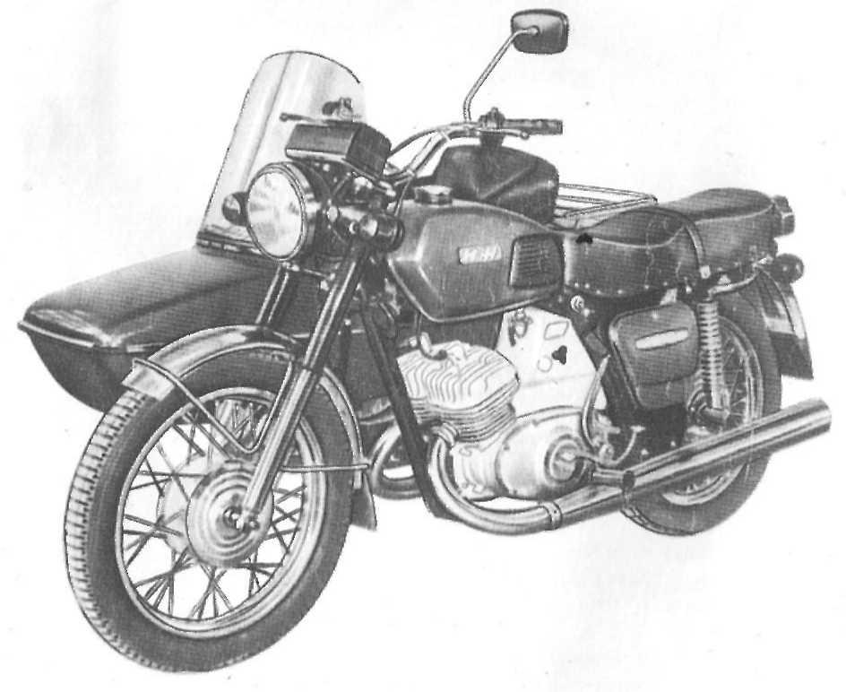 Двигатели мотоциклов: устройство, принцип работы ...