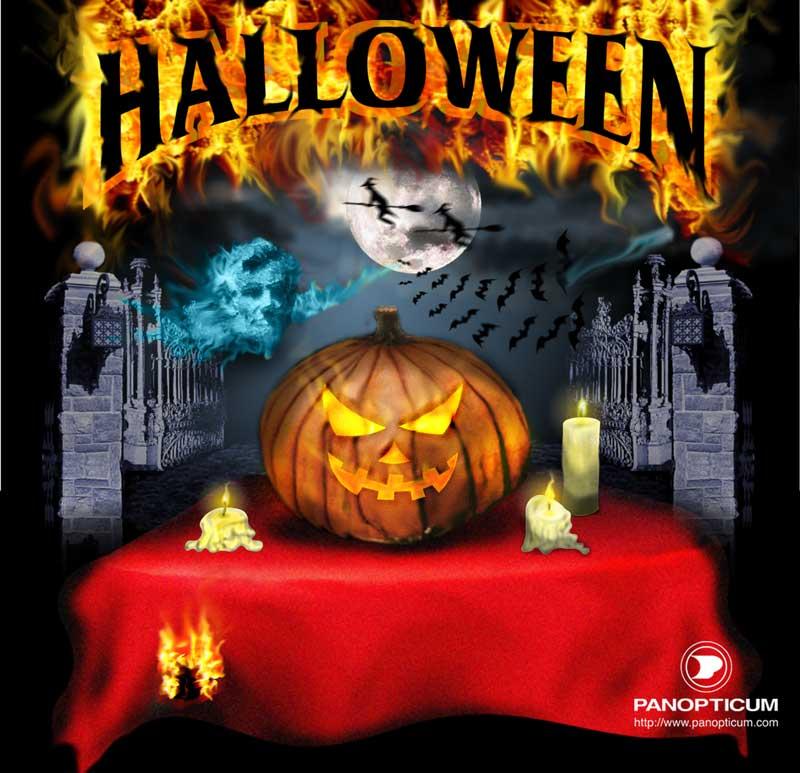 No festejes Halloween