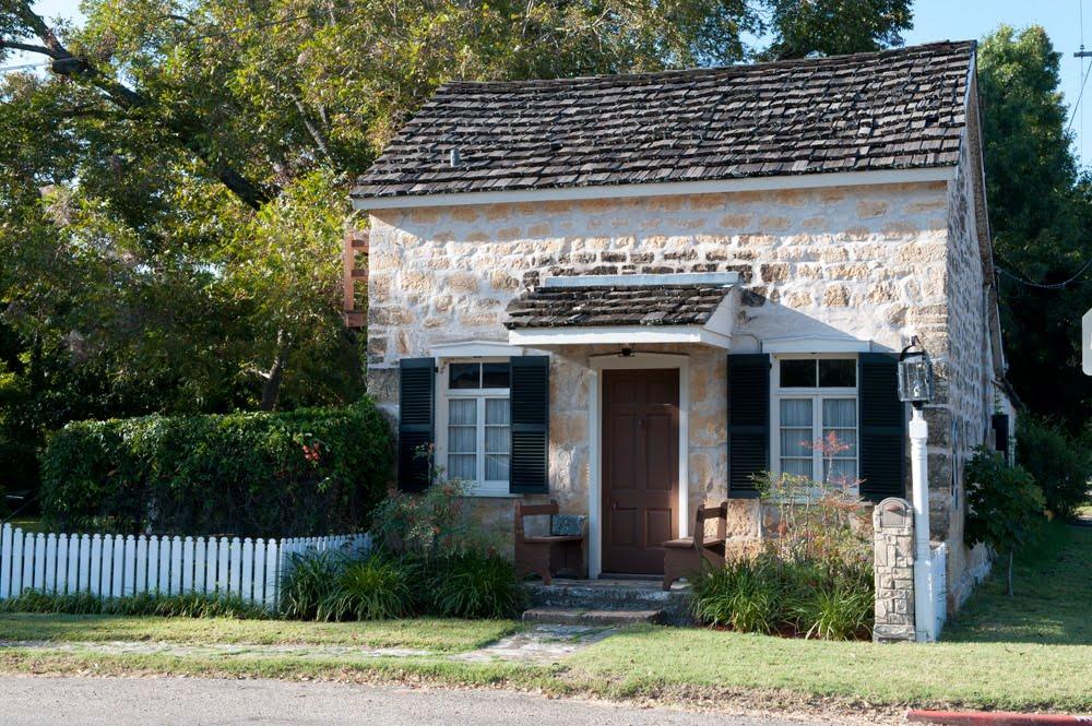 Fredericksburg Texas Info Homes Announced For 2010