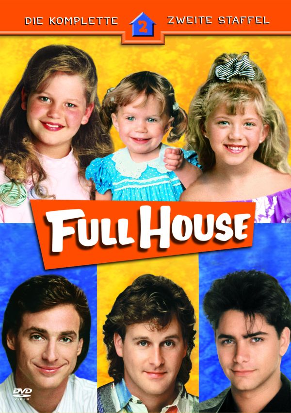 full house list