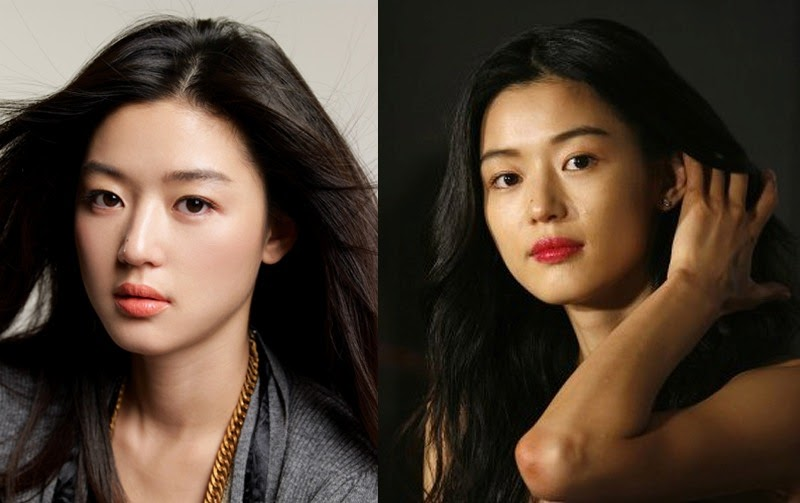 Ajumma S Pad No Love For Big Noses Jun Ji Hyun And Zhang