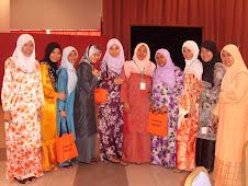 Majlis Anugerah Dekan