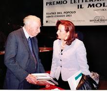 Premio Molinello 2003, Rapolano Terme (SI)