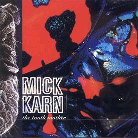 Mick Karn - The Concrete Twin