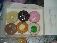 dunkin donut