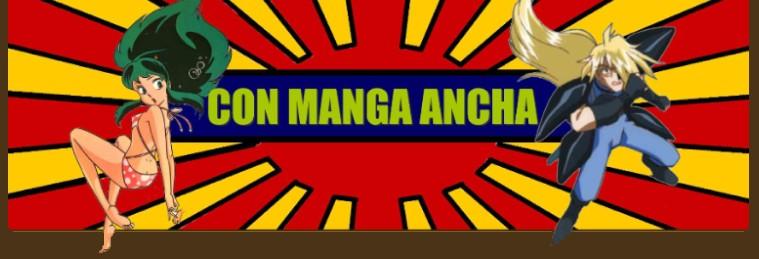 Con Manga Ancha: reloadezada