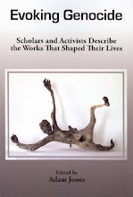 """Evoking Genocide: Scholars and Activists Describe the Works That Shaped Their Lives"""