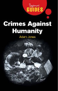 crimes against humanity essay