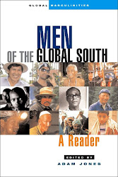 <b><i>MEN OF THE GLOBAL SOUTH: A READER</i></b>