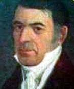 Cristobal Mendoza