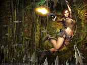 #28 Tomb Raider Wallpaper