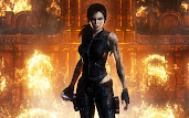 #25 Tomb Raider Wallpaper