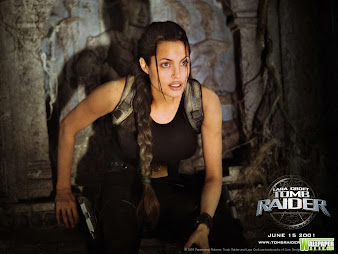 #24 Tomb Raider Wallpaper