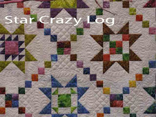 Star Crazy Log