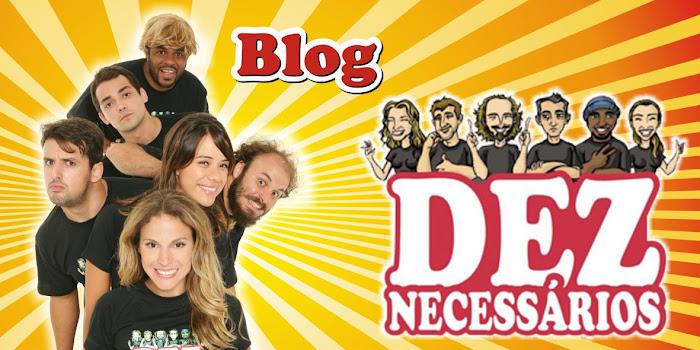 Blog  Deznecessários