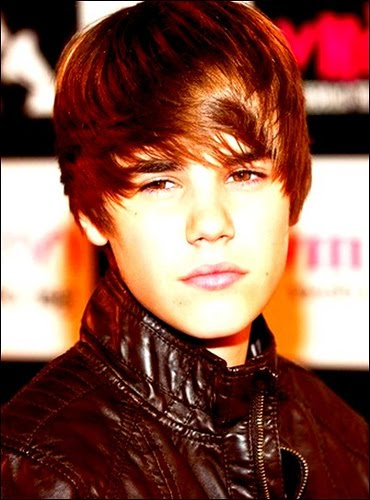 justin bieber little brother. justin bieber little