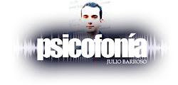 ENIGMAS Y MISTERIOS EN YA TE DIGO CON J. BARROSO (40 PROGRAMA) 01/07/10.PARAFONÍAS