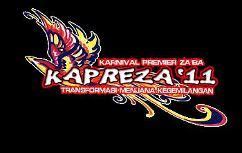 Logo Kapreza '11