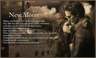 when will  new moon come out on dvd
