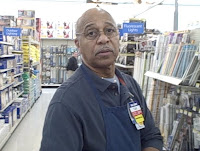 old wal-mart employee