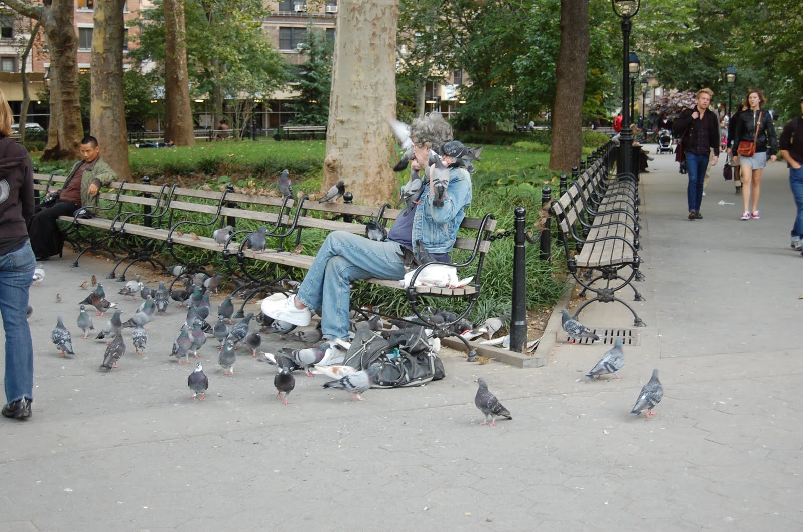 #5F4B37 Dette års Alt Du Vet Er Feil: New York Del 1 Gør Det Selv New Yorker Væg 5801 160010615801