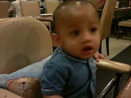 Amirul @ 8 months